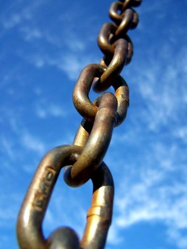 chain by RandomIsRad.