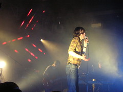 Jarvis @ Manchester Academy