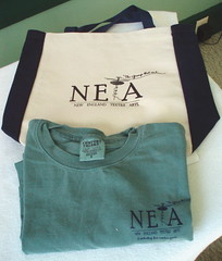SPA Bag and Shirt