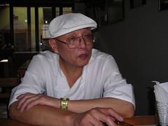 Javier Wong (Courtesy: Alejandro - PeruFood)