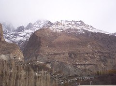 Hunza in Winters (Pakistan) (Adeel Haider) Tags: hunza expidition