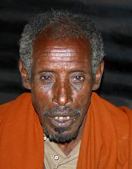 Sidama elder (Niall Crotty) Tags: africa portrait ethiopia sidama elderlyman