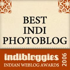 Best INDIPHOTOBLOG - Trival Matters