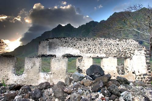 Kualoa Mill