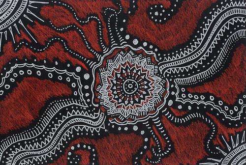 022807 Jamani Mandala