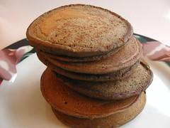 Down-Home Buckwheat Pancakes