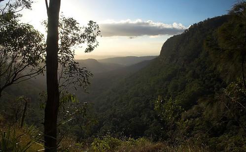 Morans Gorge
