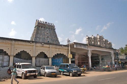 Vaithisvarankoil Temple