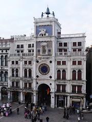 威尼斯鐘樓