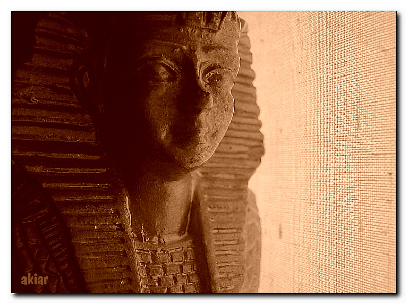 Faraón I
