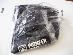 PioneerUnit T-shirts