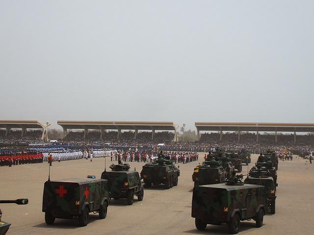 Armée Ghanéene/Ghana Armed Forces 415472885_50e97b60e1_o