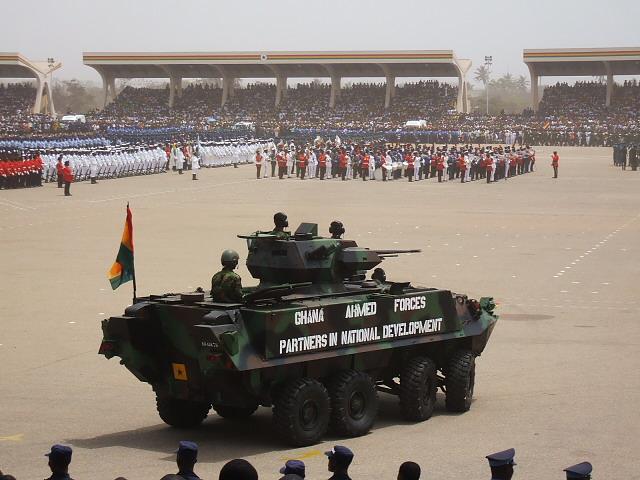 Armée Ghanéene/Ghana Armed Forces 415472888_e26b2ce879_o