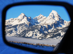 A Foggy Morning on the Snake River (Jeff Clow) Tags: mountains reflection bravo quality explore snakeriver wyoming grandtetonnationalpark jeffclow mywinners abigfave anawesomeshot travelerphotos