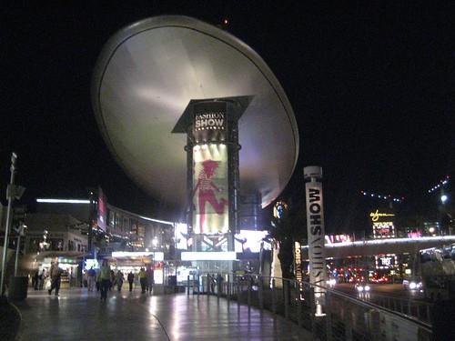 The Strip, Vegas