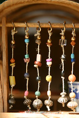 Gypsy Love Beads (Dan Zen) Tags: beads caravan gypsy nodism