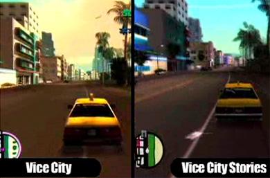 gta vice city ps2: