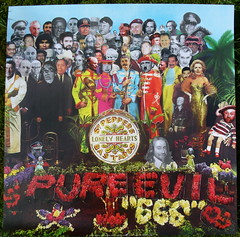sergeant peppers lonely hearts bastards (pure evil gallery) Tags: evil save beatles peppers lonely pure bastards sergeant