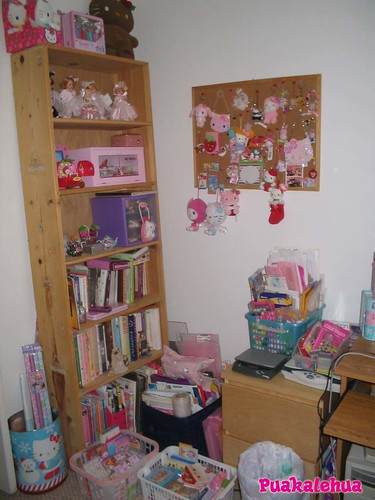 Kawaii Room 001
