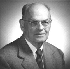Franklin Blackmer 1964