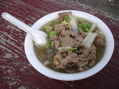 阿灶伯的當歸羊肉湯