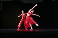 Ballet at Danza in Fiera
