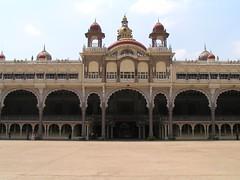Palacio de Mysore (4)