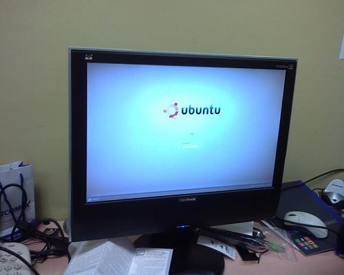 Monitor De 20