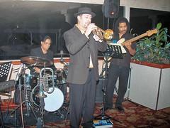 Jazz At The Quail
