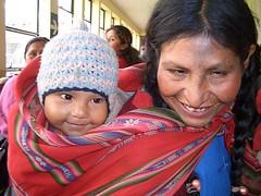 Cute Interplast Patient (ReSurge International) Tags: peru smile cusco gala w07 ecard interplast tmhc gss08