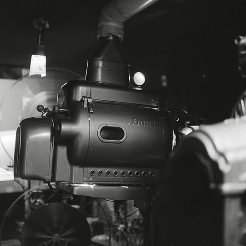 mp90 com projetor