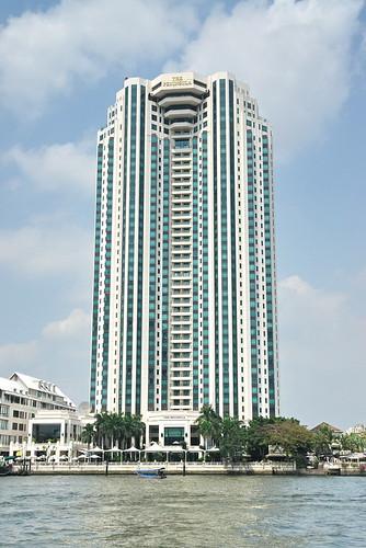 Peninsula Hotel Bangkok - Excelloz.com