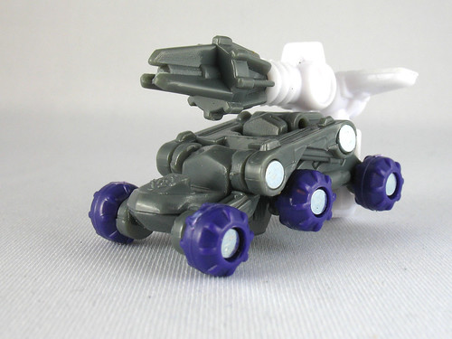 Minicon Starcatcher (Alt Mode)
