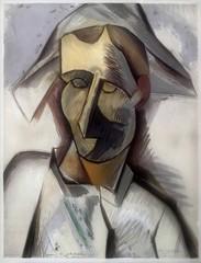 Pablo Picasso - L´Arlequin