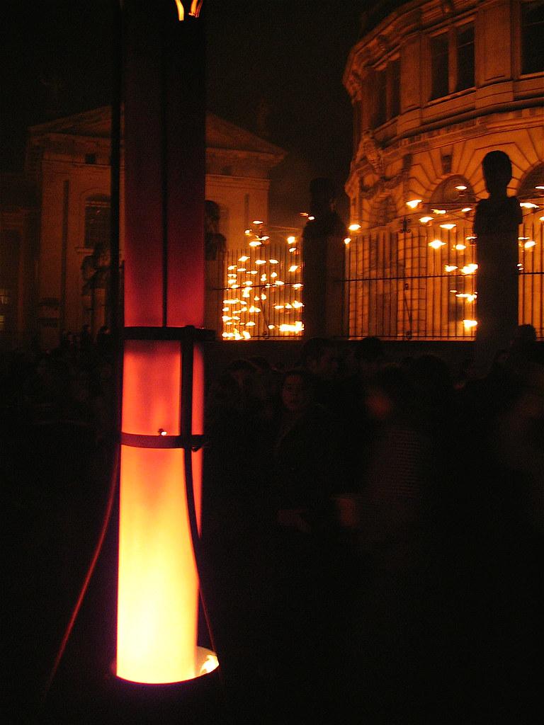 Luminox - Oxford