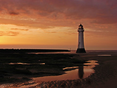 Perch rock (Mr Grimesdale) Tags: sunset lighthouse beach mersey newbrighton merseyside capitalofculture mrgrimsdale stevewallace capitalofculture2008 liverpoolcapitalofculture2008 challengeyouwinner perchrock europeancapitalofculture2008 15challengeswinner photofaceoffwinner liverpoolcapitalofculture pfogold mrgrimesdale grimesdale