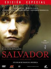 Salvador (Puig Antich) DVD Edición Especial