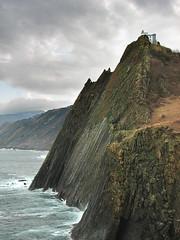 Faro de la Plata (zubillaga61) Tags: landscape faro paisaje euskadi pasajes farodelaplata