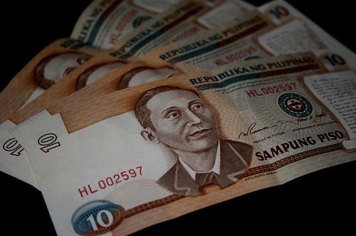 Flickr: donny27 - Peso
