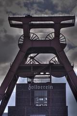 Zollverein 42 (MMller) Tags: essen zollverein zeche coalmine