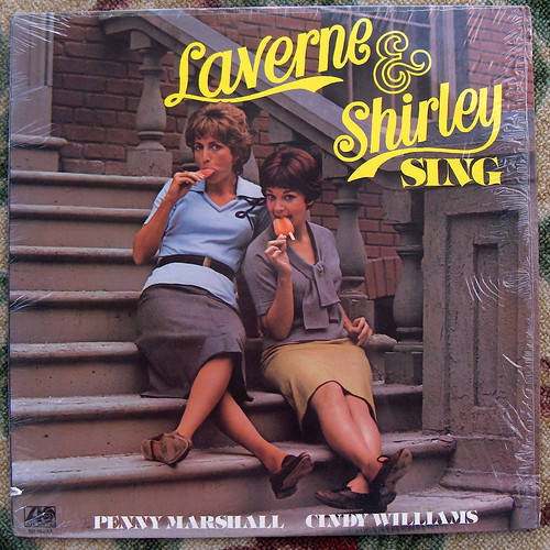 lavern and shirley