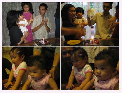 Aira's birthday2