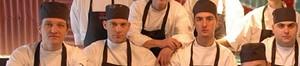 Leren koken bij Nederlandse Jamie