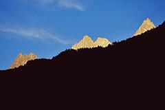 Needles at Sunset (g_roehm) Tags: bestnaturetnc06