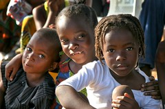 Merry Christmas... (janchan) Tags: poverty africa portrait people kids children retrato refugees documentary sierraleone ghana ritratto reportage povert pobreza refugeecamp buduburam instantfave whitetaraproductions