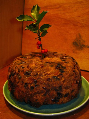 We Got Some Figgy Pudding