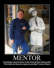 Motivator - Mentor