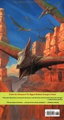 pteranodon in cliff
