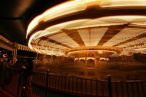 amusementpark photo in midnight 01