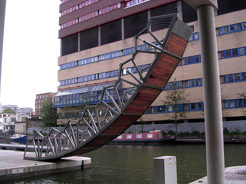 The Rolling Bridge 1